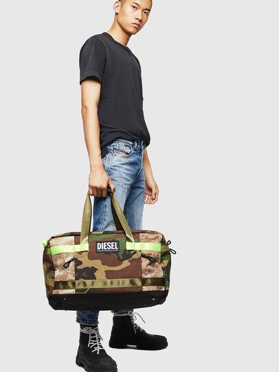 Diesel - SOLIGO,  - Travel Bags - Image 7
