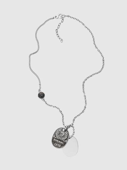Diesel - DX1106,  - Necklaces - Image 1