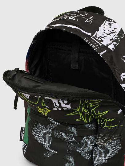 Diesel - RODYO AM, Black - Backpacks - Image 4