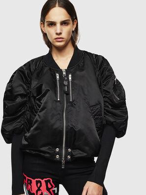 G-DOFI, Black - Jackets