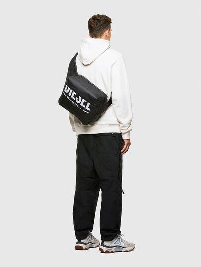 Diesel - F-BOLD CROSS II,  - Travel Bags - Image 6