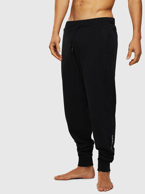 UMLB-PETER-BG, Black - Pants