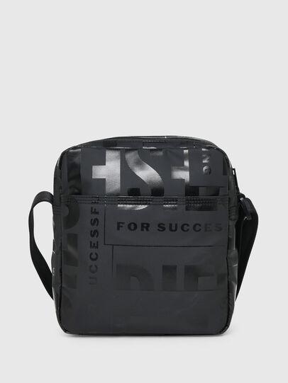 Diesel - X-BOLD DOUBLE CROSS,  - Crossbody Bags - Image 2