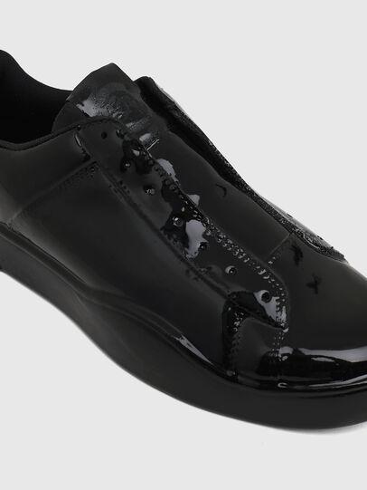 Diesel - S-CLEVER SO, Black - Sneakers - Image 4
