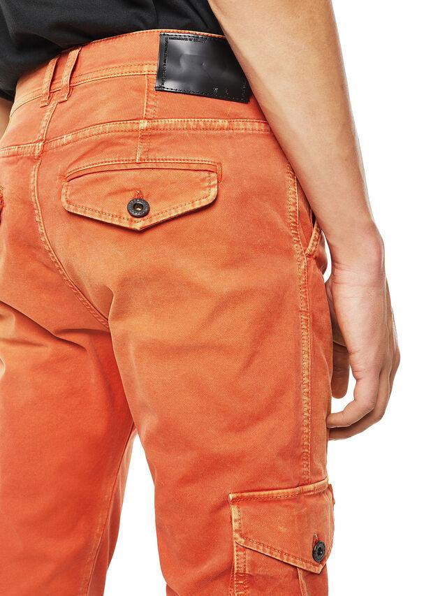 Diesel - TYPE-2910, Orange - Jeans - Image 5