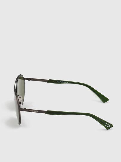 Diesel - DL0324,  - Sunglasses - Image 3