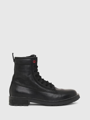 D-THROUPER DBB W Z,  - Ankle Boots