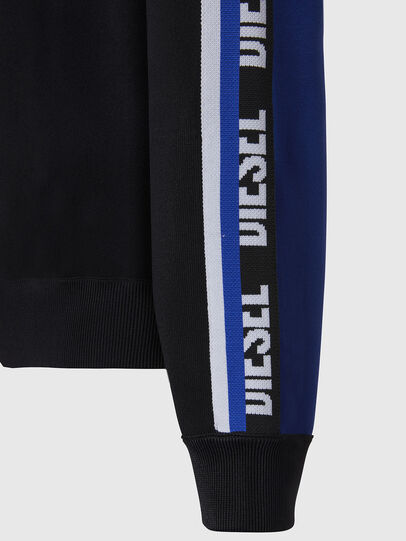 Diesel - K-RUSH, Black - Knitwear - Image 4