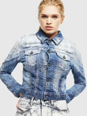 D-LIMMY-T,  - Denim Jackets