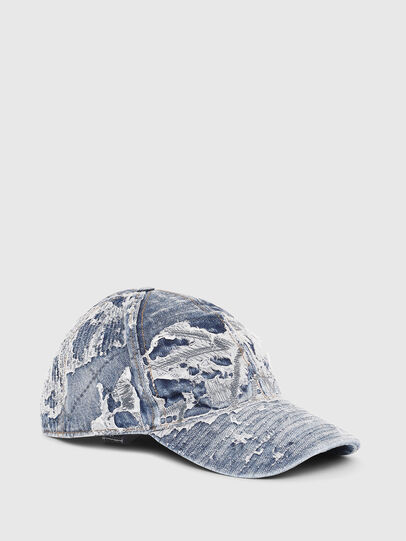 Diesel - CIWAS, Blue Jeans - Caps - Image 1