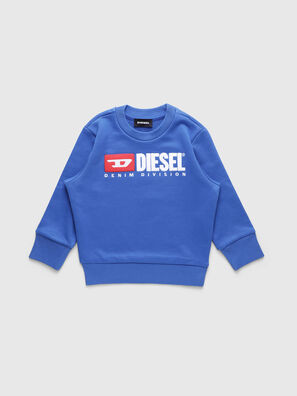 SCREWDIVISIONB-R, Cerulean - Sweaters