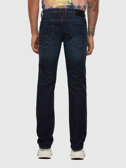 Diesel - Safado 009HN, Dark Blue - Jeans - Image 2