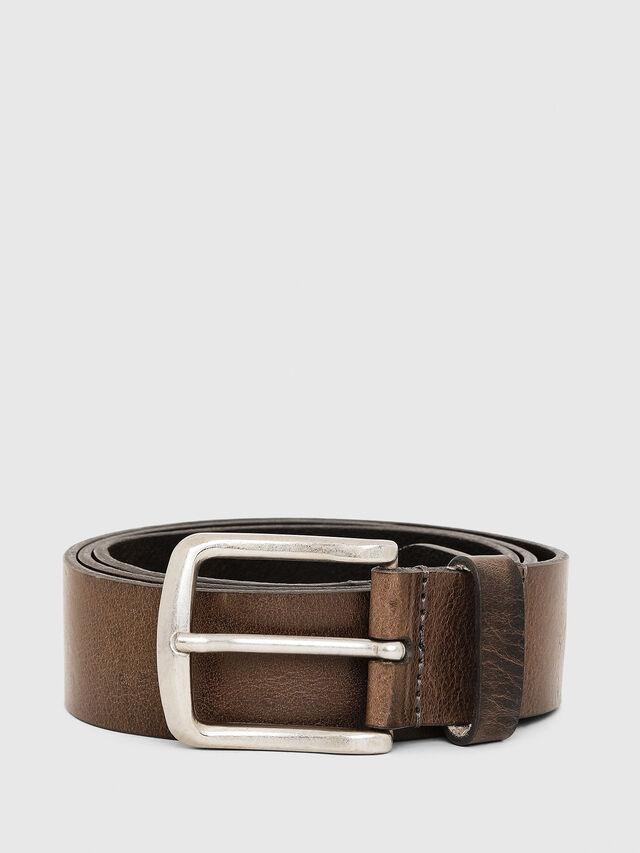 Diesel - B-LINE, Grey - Belts - Image 1