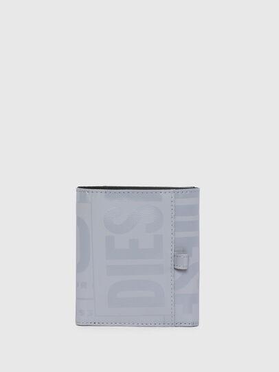 Diesel - YOSHINO LOOP II, Grey - Small Wallets - Image 2
