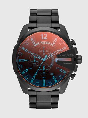 DZ4318, Bronze - Timeframes