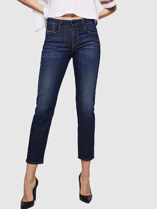 D-Rifty 082AY,  - Jeans