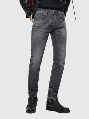 Thommer 0095I, Black/Dark grey - Jeans