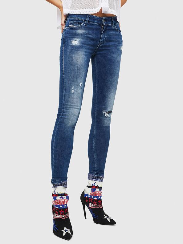 Slandy 089AI,  - Jeans