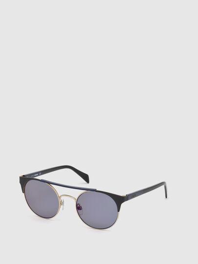 Diesel - DL0218,  - Sunglasses - Image 4