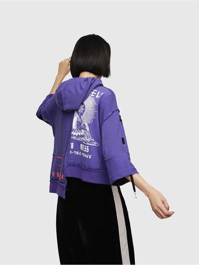 Diesel - F-MIKI,  - Sweaters - Image 2
