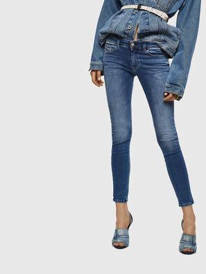Slandy Low 084NM,  - Jeans