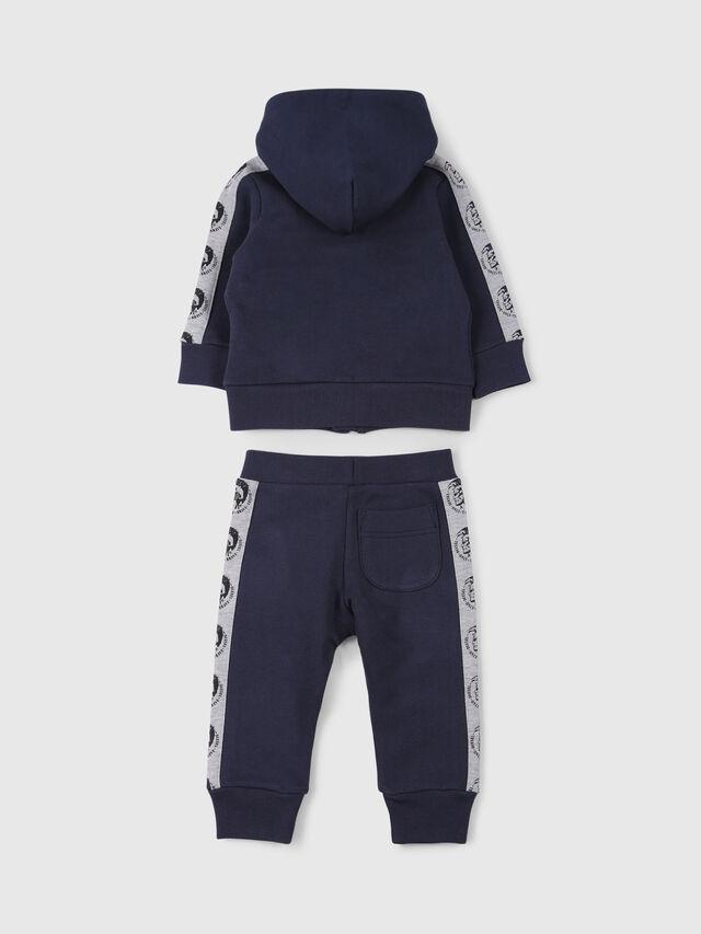 Diesel - SOGNIB-SET, Blue/Grey - Jumpsuits - Image 2