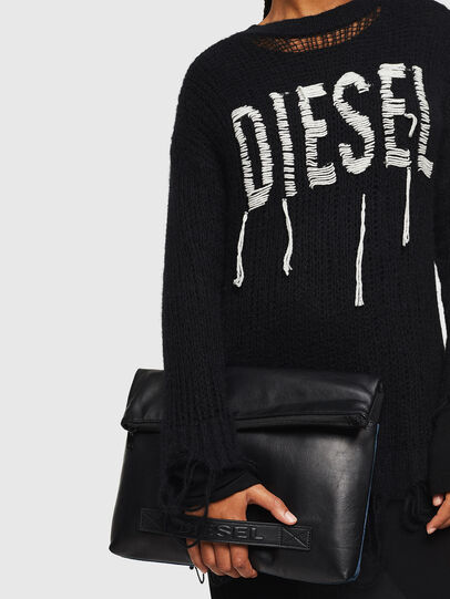 Diesel - NOALE, Black/Blue - Clutches - Image 6