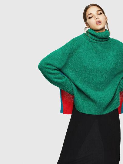Diesel - M-PERSIA,  - Knitwear - Image 5