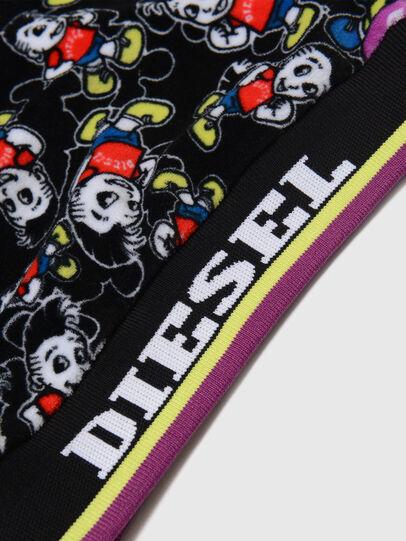 Diesel - DULAB, Black - Dresses - Image 3