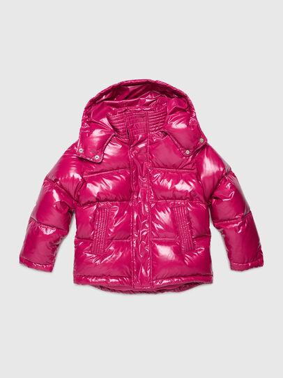 Diesel - JALLEN, Pink - Jackets - Image 1