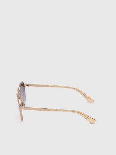 Diesel - DL0260, Pink - Sunglasses - Image 3