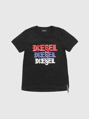 TSURY, Black - T-shirts and Tops