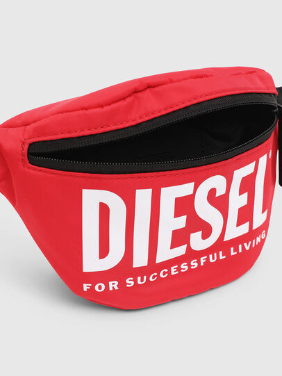Diesel - SUSE BELT, Red - Bags - Image 4