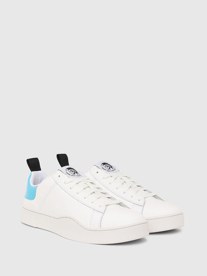 Diesel - S-CLEVER LOW LACE,  - Sneakers - Image 2