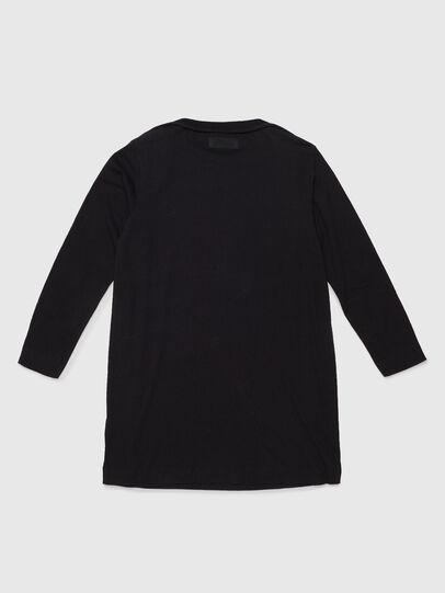 Diesel - DKALYJ, Black - Dresses - Image 2