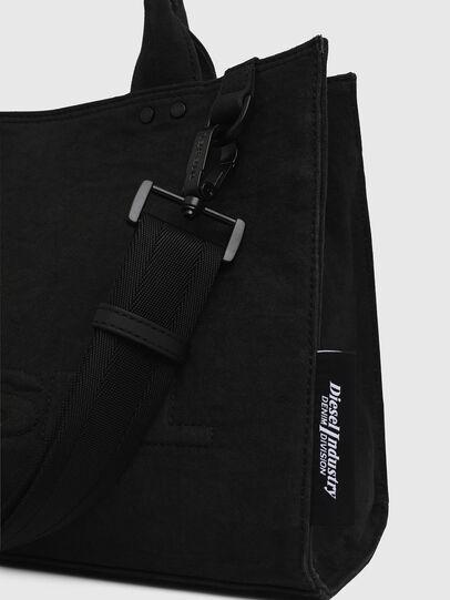 Diesel - SANBONNY M, Black - Bags - Image 4