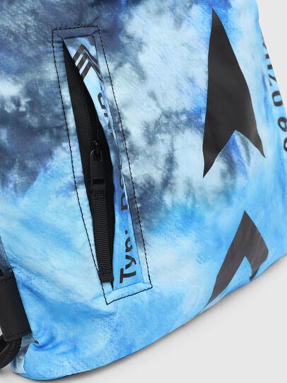 Diesel - MAUY, Blue - Backpacks - Image 7