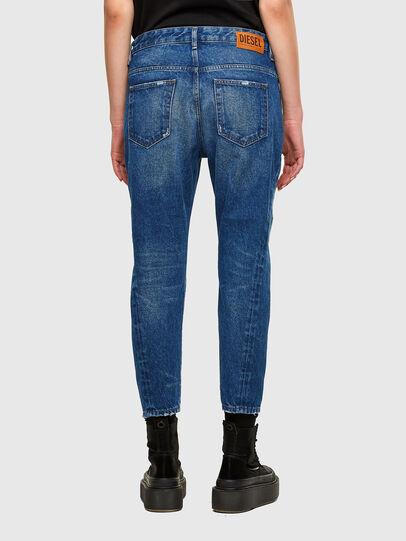 Diesel - Fayza 0079R, Medium blue - Jeans - Image 2