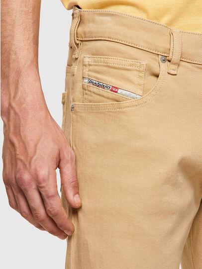 Diesel - D-Yennox 009HA, Light Brown - Jeans - Image 3