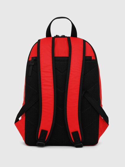 Diesel - BOLD BACK II, Red - Backpacks - Image 2