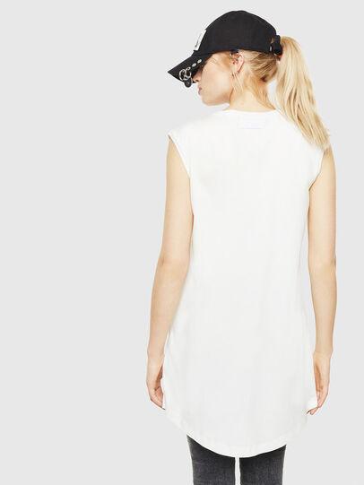 Diesel - D-FELIX, White - Dresses - Image 2