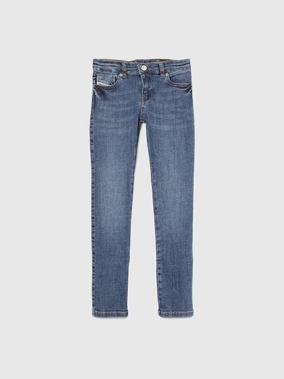 Diesel - SKINZEE-LOW-J-N, Light Blue - Jeans - Image 1
