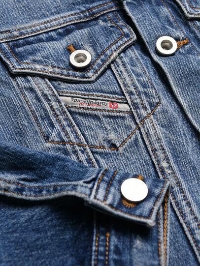 Diesel - JWANO, Blue Jeans - Jackets - Image 3