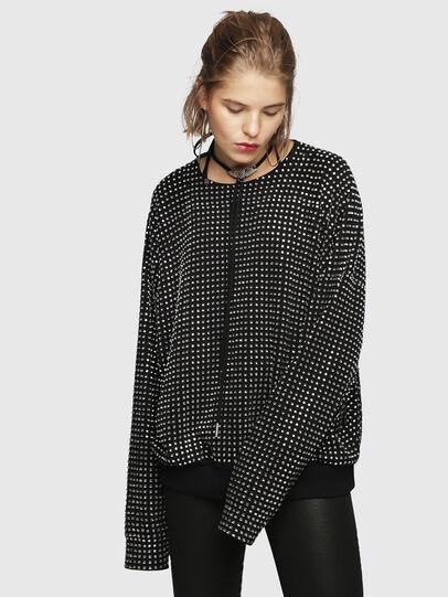 Diesel - F-NEW,  - Sweaters - Image 1