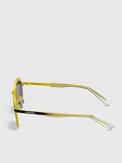 Diesel - DL0321,  - Sunglasses - Image 3