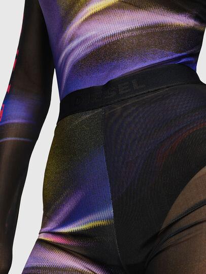 Diesel - P-ASRIN-D, Multicolor - Pants - Image 3