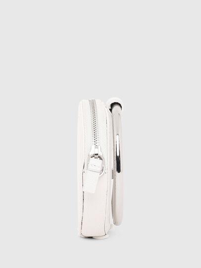 Diesel - ALYSYA, White - Small Wallets - Image 3