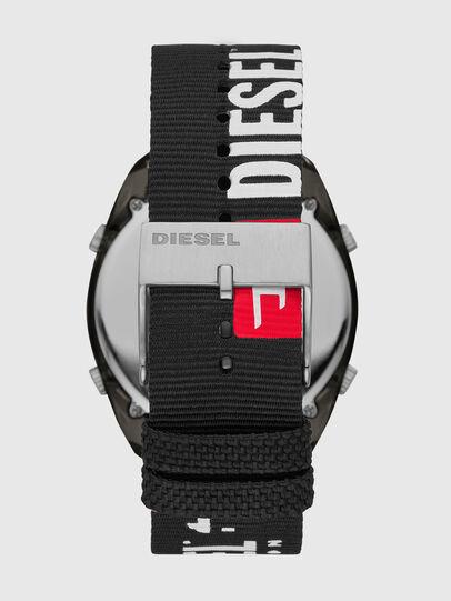 Diesel - DZ1914, Black - Timeframes - Image 3