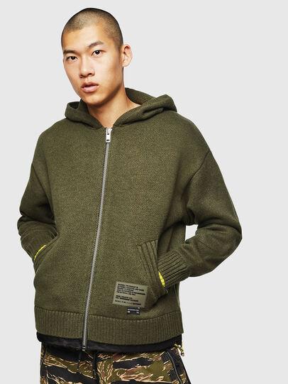 Diesel - K-NAVY,  - Knitwear - Image 1