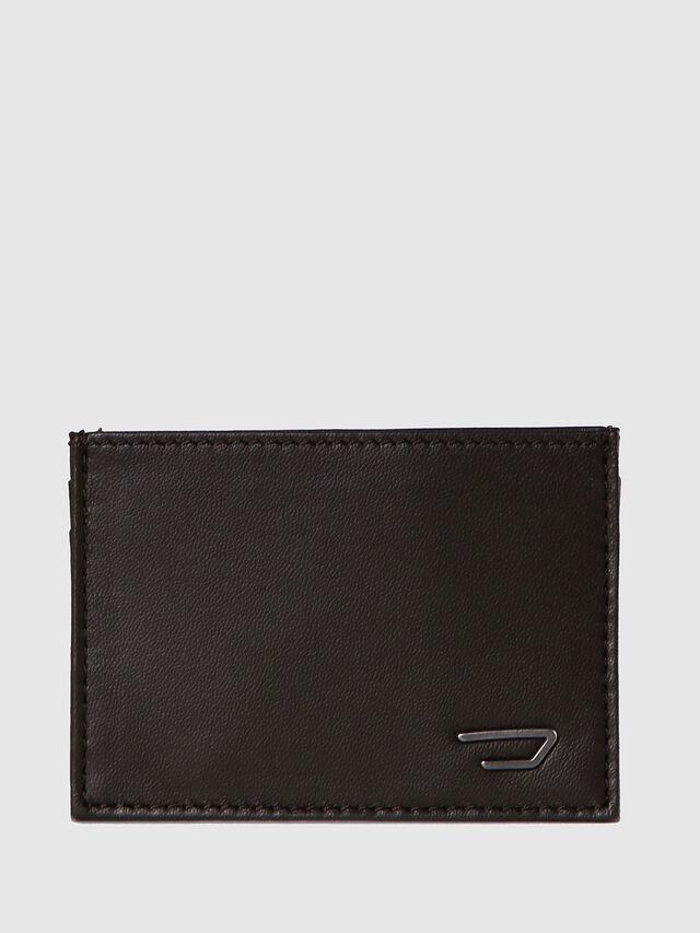 Diesel JOHNAS I, Dark Brown - Small Wallets - Image 1